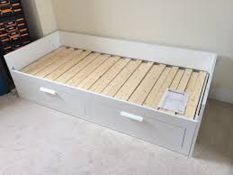 Ikea Brimnes Bed Instructions by Flatpack Monkey On Twitter