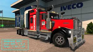 Iveco Trucks America - Best Image Truck Kusaboshi.Com Best Price On Commercial Used Trucks From American Truck Group Llc 2016 Toyota Tacoma Photos List Top 10 Most Ny Licensing Situation Update Ats Mods Mod The Expensive Pickup In The World Drive Scs Softwares Blog Whats New Tfl Expert Buyers Review Youtube History Of Ford Fseries Business Insider Simulator Review This Is Best Simulator Ever Hot Classic Retro Model Creative Movie Collection Americas Challenge To European Truck Supremacy Euractivcom