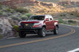 2018 Chevrolet Colorado ZR2 Gas And Diesel First Test Review - Motor ... New 2018 Chevrolet Colorado 4 Door Pickup In Courtice On U238 2wd Work Truck Crew Cab Fl1073 Z71 4d Extended Near Schaumburg Vehicles For Sale Salem Pinkerton 4wd 1283 Lt At Of Chevy Zr2 Concept Unveiled Los Angeles Auto Show Chevys The Ultimate Offroad Vehicle Madison T80890 Big Updates Midsize Trucks Canyon Twins Receive New V6 Adds Model Medium Duty Info