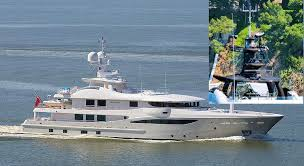 yacht accident stories