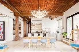 100 Loft Ensemble In Williamsburg By Architecture Homeadore