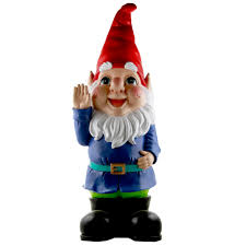 3ft Christmas Tree Asda by Giant Garden Gnome Fasci Garden