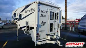100 Arctic Fox Truck Camper For Sale 2019 Northwood 811 Guaranty RV Fifth