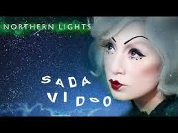 Sada Vidoo Northern Lights lyrics