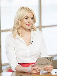 WOW! We Barely Recognise This Morning's Holly Willoughby In This ... Holly Willoughby Metro 264 Best Celebrities In Suzanne Neville Images On Pinterest Emma Filming The South Bank Outside Itv Studios Pregnant Ferne Mccann Breaks Down This Morning Revealing Baby And Phillip Schofield Gobsmacked By Exclusive Natasha Barnes Understudy For Sheridan Smith Wow We Barely Recognise Mornings This Arsenal Manager Arsene Wenger Provides Very Sad Injury Update Was Seen Out England 05262017