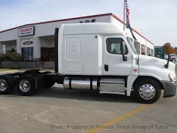 2013 Used Freightliner Cascadia Midroof 72 MRXT At Premier Truck ... Christopher Trucks New And Used Truck Parts Truckingdepot Pride Sales Heavy Volvo Freightliner Freightliner Trucks For Sale A Greensboro Leader In Semi For Sale In Ga Rowbackthursday Check Out This 1985 Cabover In Idaho On Buyllsearch 2013 Cascadia Midroof 72 Mrxt At Premier Coronado Of Arizona For
