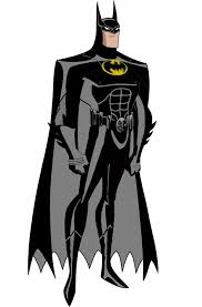 Long Halloween Batman Suit by Jlu Batman Forever Panther Suit By Alexbadass Deviantart Com On
