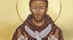 big c catholics francis of assisi mystic and founder