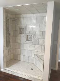 109 best schluter showers images on showers bathroom