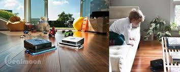 Irobot Roomba Floor Mopping by 249 Irobot Braava 380t Floor Mopping Robot Dealmoon