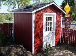 custom gable shed plans 6 x 8 shed detailed building plans ssp