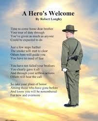 A Hero s Wel e Prints Police Memorial Print Number 3