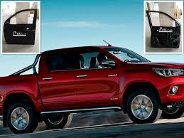 2016 Toyota Hilux Revo Auto Body Parts Black Car Door Thickness 0.8mm Duraflex 1088 Toyota Tacoma Crew Cab Off Road 45 2018 Indepth Model Review Car And Driver Specialising In Toyota Automotive New Partsbody Partsaccsories Kawazx636s 1983 Pickup Restoration Yotatech Forums Sr5comtoyota Truckstwo Wheel Drive Bumpers Pure Accsories Parts For Your Awesome Toyota Body Health Pictures Education Desk To Glory Old Man Emu Suspension Install Genuine 08mm Steel 2016 Hilux Revo All Models Pickup Body Parts 4x4 Regular Sr5 Sale Near Roseville Dyna Camry Parklamp 9604 New Replacement Truck