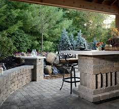Patio Ideas ~ Backyard Patio Paver Kits Backyard Hardscape Ideas ... Deck And Paver Patio Ideas The Good Patio Paver Ideas Afrozep Backyardtiopavers1jpg 20 Best Stone For Your Backyard Unilock Design Backyard With Wooden Fences And Pavers Can Excellent Stones Kits Best 25 On Pinterest Pavers Backyards Winsome Flagstone Design For Patterns Top 5 Installit Brick Image Of Designs Fire Diy Outdoor Oasis Tutorial Rodimels Pattern Generator