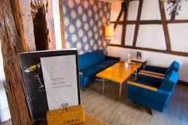 kali café bar lounge