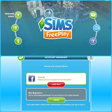 Sims Freeplay Halloween by Social Features U0026 Goals The Sims Freeplay The Sims Free Play