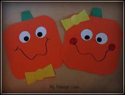 Spookley The Square Pumpkin by Free Craft For Spookley The Square Pumpkin November Creations