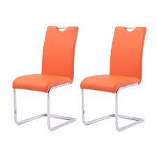 Amazon.com : CJC Set Of 2 Faux Leather, Table Side Chairs ... Ding Room Chair Leather Design Optic Upholstered Chair Retro Cognac Brown Beige 2er Set Amazing Rooms Chairs Set Cushions Table Michael Anthony Fniture Burnt Orange Oak Nyekoncept Mid Century Eiffel Side Amazoncom Cjc Of 2 Faux Kitchen Chairsbrown Art Deco St030 Transitional Midcentury Modern Dering Hall Mediterrean With Hand Painted Hgtv Christopher Knight Home 298997 Anise Of Green Tea With Casters