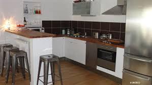 amenagement d une cuisine amazing idee amenagement cuisine d ete 4 avantapr232s am233nager