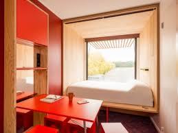 chambre d hotel des chambres d hôtel mobiles dans des conteneurs
