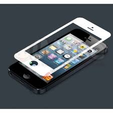 tempered glass screen protector for iphone 5 Ultra Shield Tempered