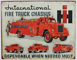 100 Old Fire Trucks Amazoncom International Harvest Classic Fashioned