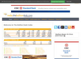 india thebulliondesk com at wi gold prices india the bullion desk