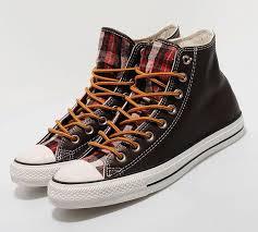 converse all plaid 85 converse chuck all leather black plaid