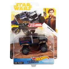 New Solo Movie Hot Wheels Han Solo All Terrain Vehicle Character Car ... How To End Summer Boredom With Hot Wheels Monster Trucks Dazzling Walmart Holiday Edition Jam Grave Digger Unboxing Rc Ford Raptor Walmart Compare Prices At Nextag 124 Diecast Ironman Vehicle Slickdealsnet Power Ford F150 Purple Camo To Build Big Fun Anywhere Truck Toys Kidtested List Reveals The Top 25 For 2015 Walmartcom Amazoncom New Disney Cars 2 Wally Hauler L Lightning Mcqueen Lego Batman Toy Clearance My Momma Taught Me These Will Be Most Popular Of Season The Outlaw Wheel Electric Rc Stuff