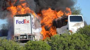 Witness: FedEx Truck Already On Fire When It Hit Tour Bus - NBC ... Live Gps Package Tracking System Youtube Amazon Map Tracker Lets You Follow Your Package Delivery In Real Your Shipment Or Packages Fedex United Kingdom Truck Crash Cheatham County Sends 2 To Hospital Two Fatal Crashes Volving Loaded Trucks Cause Major Cleanup Amazoncom Express Appstore For Android Mobile Solutions Fedex Smartpost Is Dumb Ars Technica Openforum Closes Rocky River Rd Wsoctv Dhlfedex Original Realtime Gsmgprs Vehicle Car Intertional Mailservice