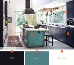 100 Modern Interior Design Colors 20 Enticing Kitchen Color Schemes Shutterfly