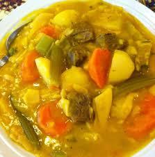 Haitian Pumpkin Soup Tradition by Haitian Businesses U2013 Soup Joumou History And Recipe