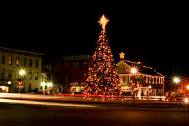 Middleburg Christmas Tree Farm by Christmas In Gettysburg 2016 Guide To Holiday Events