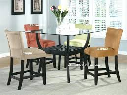 Tall Dining Table And Chairs Tables Design