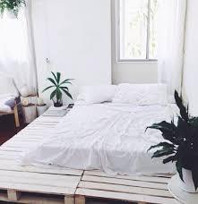 photo vintage home platform beds pallets and change