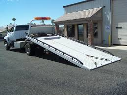 CHEVROLET Rollback Tow Trucks For Sale