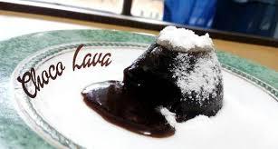 resep lava cake choco lava 3 piring sehari