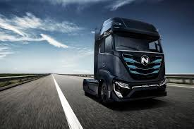 100 Iveco Truck New Partners Nikola Motor And IVECO Target Europe With