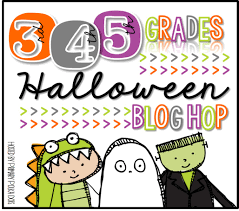 Halloween Picture Books For 4th Grade by Primary Polka Dots