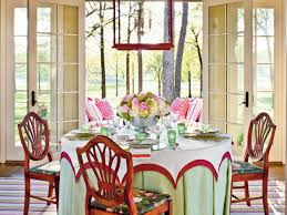100 Dress Up Dining Room Chairs Summer Table Setting Ideas Southern Living