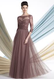 1 Simple But Elegant Gown Collection For Girls 13