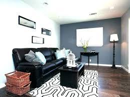 New Grey Accent Wall Dark Gray Dining Room Wallpaper