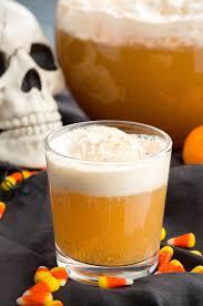 Kahlua Pumpkin Spice Martini Recipe by 19 Easy Pumpkin Drinks Recipes For Pumpkin Spice Drinks U2014delish Com