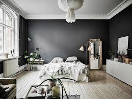 schlafzimmer in schwarz ist immer eine alternative zur