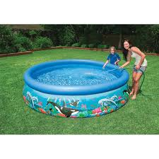 Amazon.com : Intex 12ft X 30in Ocean Reef Easy Set Pool Set ... 88 Swimming Pool Ideas For A Small Backyard Pools Pools Spa Home The Worlds Most Spectacular Swimming Pool Designs And Chemicals Supplies Parts More Crafts Superstore Apartment Designs 18x40 Grecian With Gold Pebble Hughes Spashughes Waterslides Walmartcom Neauiccom Can You Imagine Having A Lazy River In Your Own Backyard Aesthetic Fiberglass Simple Portable