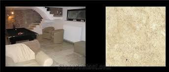 Pierre De Massangis Aged Floor Tiles Clair Limestone