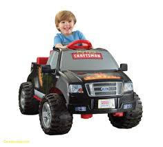Battery Operated Trucks For Kids Best Of Power Wheels My First ...