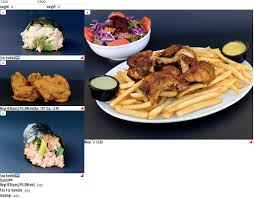 cuisine tv menut living notes on photo menu print tv layout web app with react grid