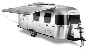 104 22 Airstream For Sale Caravel Fb Floor Plan Travel Trailers Small Single Axle Rv