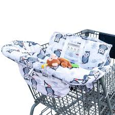 Zerich 2 In 1 Shopping Cart And High Chair Cover,White Owl Printed  Restaurant High-Chairs Cover,Travel... Mustard Shopping Cart Cover Teal Watercolor Floral Protect Your Baby From Germs With Infantinos Cloud Willcome Restaurant And Home Feeding Saucer High Chair Children Folding Anti Dirty Grey Velvet Jf Covers Amazoncom Protective Highchair For Babies Smitten Shop It Eat It Boppy Pferred Cnsskj 2in1 Seat Disney Homemade Quality Apleated Skirt Stretch Coverings Hotels